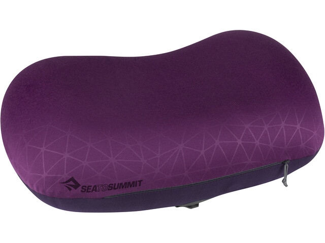 Sea to Summit Aeros Pillow Case regular magenta